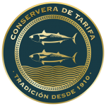 Logotipo Conservera de Tarifa