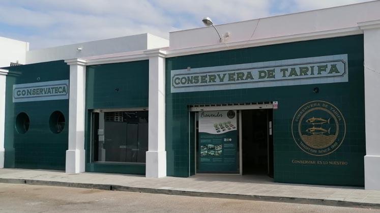 fachada conservateca